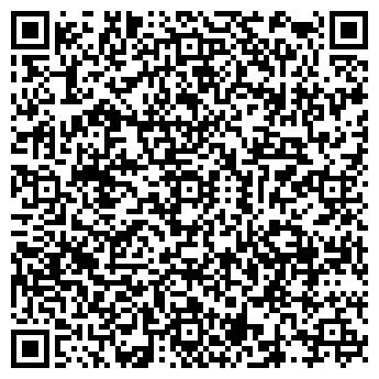 QR-код с контактной информацией организации АК-НИЕТ СУПЕРМАРКЕТ