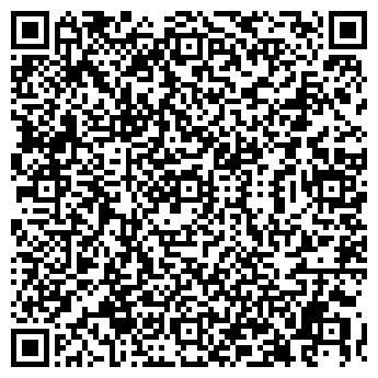 QR-код с контактной информацией организации ГЕРМОПЛАСТ-СЕВЕР