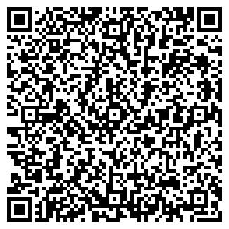 QR-код с контактной информацией организации ТЕХПЛАСТ