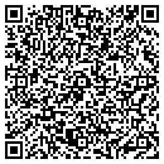 QR-код с контактной информацией организации ЧП БЕГУНОВ