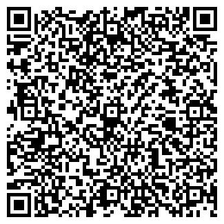 QR-код с контактной информацией организации ООО ДИБОР