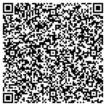 QR-код с контактной информацией организации РАШ-СТИЛЬ ДОМ НЕМЕЦКИХ ОБОЕВ