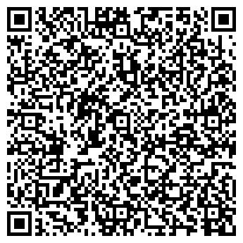 QR-код с контактной информацией организации ПАРКЕТ-ПРОФИ КОМПАНИЯ