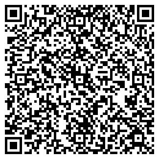 QR-код с контактной информацией организации ВИЗА ТОО