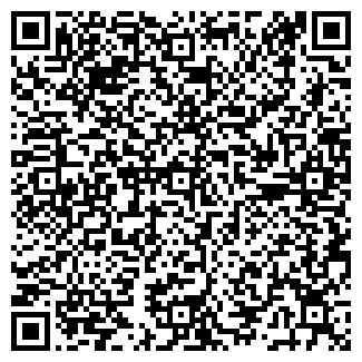 QR-код с контактной информацией организации ВОЛГОРЕСУРС, ООО