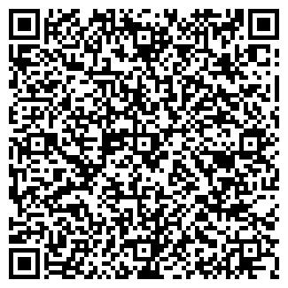 QR-код с контактной информацией организации ООО РИЗОЛИТ