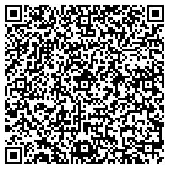 QR-код с контактной информацией организации ЗАО РОСТРУБКОНТРАКТ