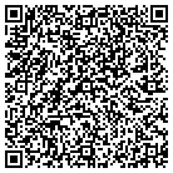 QR-код с контактной информацией организации ФГУК ЯРСАНТЕХСТРОЙ