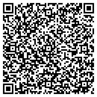 QR-код с контактной информацией организации ФГУК СТАР ЛОК-4