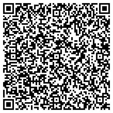 QR-код с контактной информацией организации ООО ГИДРОТРЕЙДИНГ