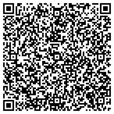 QR-код с контактной информацией организации ГОРОДСКАЯ ТЕРРИТОРИАЛЬНАЯ ПОЛИКЛИНИКА № 5