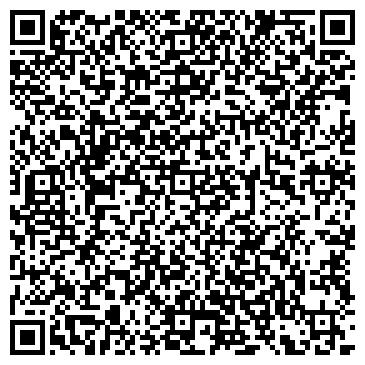 QR-код с контактной информацией организации КУПЧИЙ ЯР-4 МАГАЗИН ЧП КНЯЗЕВОЙ Н.М.