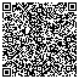 QR-код с контактной информацией организации ЯРСТД, ООО