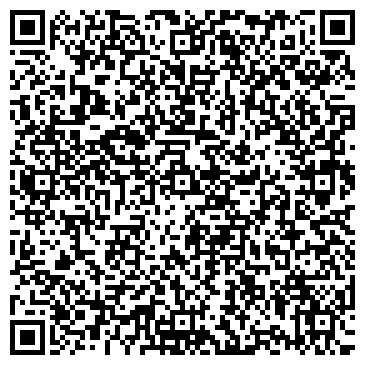 QR-код с контактной информацией организации ДАНТИСТ СТОМАТОЛОГИЧЕСКАЯ ПОЛИКЛИНИКА ТОО