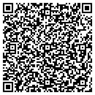 QR-код с контактной информацией организации ООО ЯРХОЗТОРГ
