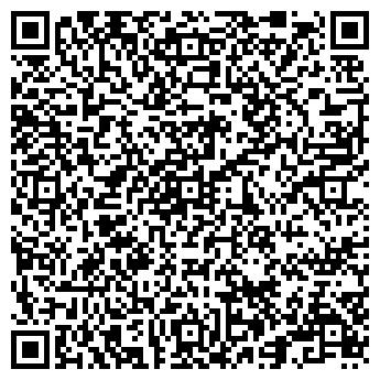 QR-код с контактной информацией организации КАРНИЗДЕКО