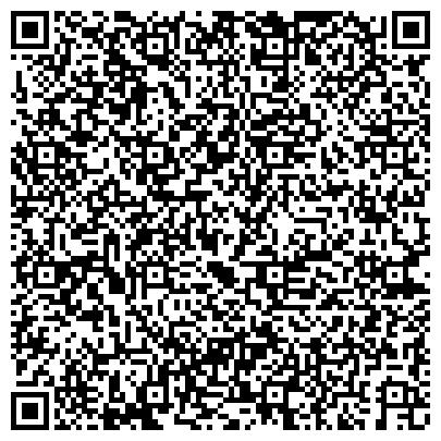 QR-код с контактной информацией организации ЯРОСЛАВСКИЙ ОБЛАСТНОЙ СОЮЗ ПОТРЕБИТЕЛЬСКИХ ОБЩЕСТВ