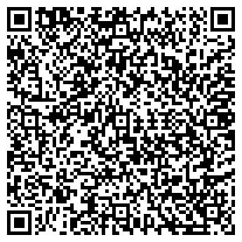 QR-код с контактной информацией организации АТП ЯРОСЛАВСКОЕ