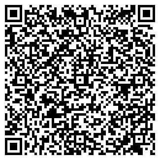 QR-код с контактной информацией организации ГАТП № 1