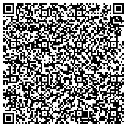 QR-код с контактной информацией организации АО Пассажирское автотранспортное предприятие №1 города Ярославля