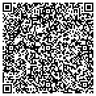 QR-код с контактной информацией организации Отделение Никитское