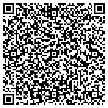QR-код с контактной информацией организации №1137 АВТОКОЛОННА