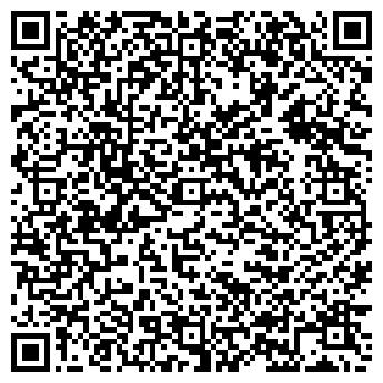 QR-код с контактной информацией организации АВТОБАЗА СЖД ЯРАТБ