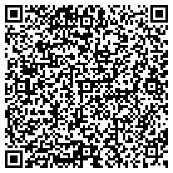 QR-код с контактной информацией организации АВТОТРАНСОБСЛУЖИВАНИЕ