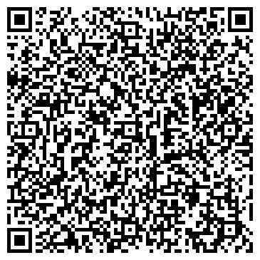 QR-код с контактной информацией организации АТП САНИТАРНОГО ТРАНСПОРТА