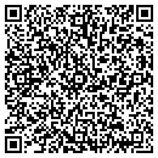 QR-код с контактной информацией организации АТП ФГУП