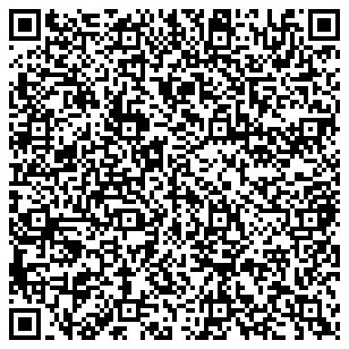 QR-код с контактной информацией организации КЛИНИЧЕСКАЯ ОБЛАСТНАЯ БОЛЬНИЦА АВТОТРАНСПОРТНОЕ ХОЗЯЙСТВО