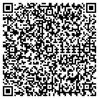 QR-код с контактной информацией организации ЭКСПРЕСС-Я АТП