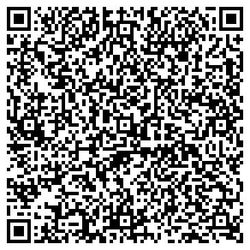 QR-код с контактной информацией организации ЯРКОМТРАНС, АВТОТРАНСПОРТНОЕ ПРЕДПРИЯТИЕ