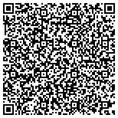 QR-код с контактной информацией организации ЖАМБЫЛСКАЯ ОБЛАСТНАЯ ТОРГОВО-ПРОМЫШЛЕННАЯ ПАЛАТА