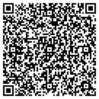 QR-код с контактной информацией организации ФГУК АВС