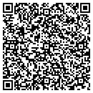 QR-код с контактной информацией организации ФГУК БЛЮЗ