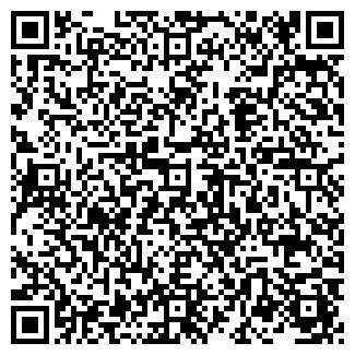 QR-код с контактной информацией организации МЕГАПОЛИС, ФГУК