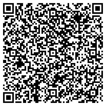 QR-код с контактной информацией организации ГОРОДСКОЕ ТАКСИ ЧП