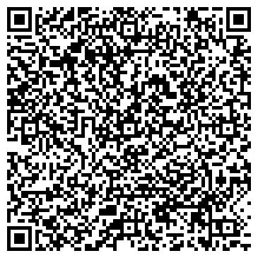 QR-код с контактной информацией организации ЖАМБЫЛСКАЯ ТОВАРНАЯ БИРЖА ТОО
