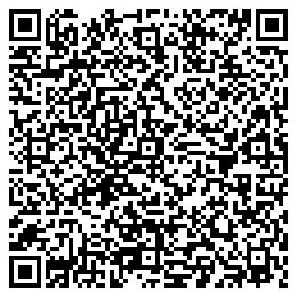 QR-код с контактной информацией организации МУП ЯРГОРТРАНС