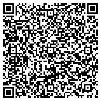 QR-код с контактной информацией организации АВИАЦИЯ ЯРОСЛАВЛЯ