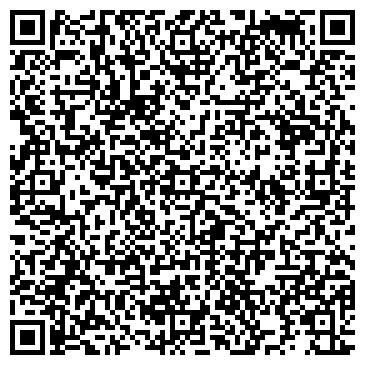 QR-код с контактной информацией организации ДИСТАНЦИЯ ПУТЕЙ СТ. ЯРОСЛАВЛЬ-ГЛАВНЫЙ ГП