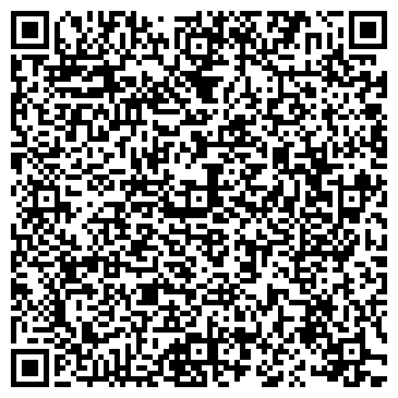 QR-код с контактной информацией организации СЕВЕРНАЯ ЖЕЛЕЗНАЯ ДОРОГА ГП