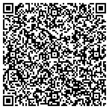 QR-код с контактной информацией организации ОАО ЯРОСЛАВСКИЙ РЕЧНОЙ ПОРТ