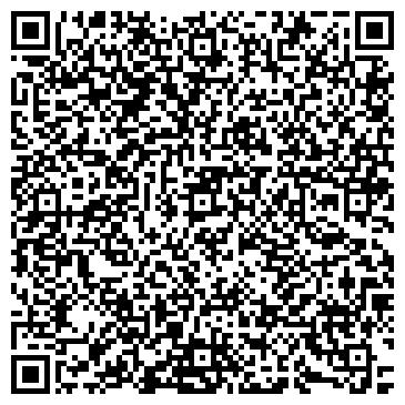 QR-код с контактной информацией организации ЗАВОД РЕЗИНОВЫХ ИЗДЕЛИЙ ТОО
