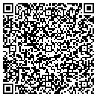 QR-код с контактной информацией организации ИП КАНАВИН И.И.