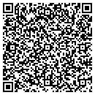 QR-код с контактной информацией организации КУЛАКОВ С.М., ИП