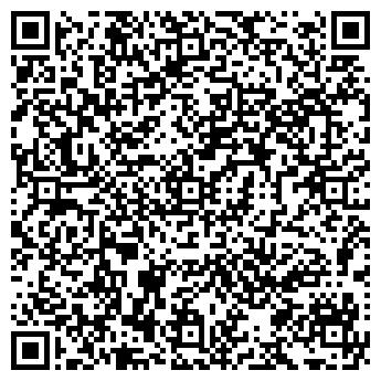 QR-код с контактной информацией организации ИП ЛАУХИНА Н.В.