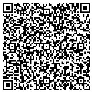 QR-код с контактной информацией организации ПЕТРОВ В. Н. ИП
