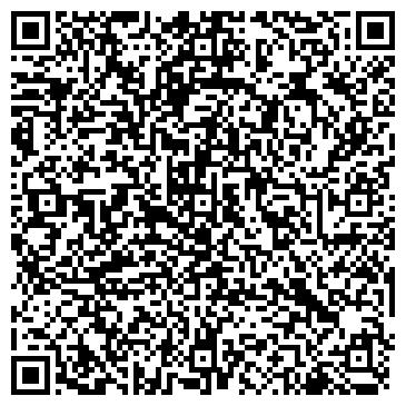 QR-код с контактной информацией организации УВД АВТОТРАНСПОРТНОЕ ХОЗЯЙСТВО